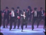 Майкл Джексон Dangerous. Выступление в Чикаго