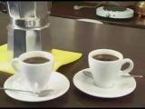 Как пользоваться гейзерной кофеваркой.