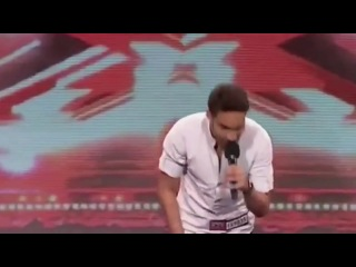 The Best X factor auditions (� ������, ������ ����� ������� � ��������, ���� �������
