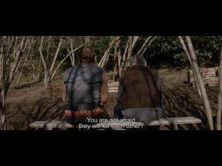 Мандарины (2013) трейлер